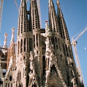 Barcelona: me encanta
