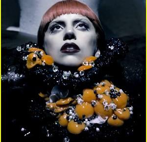 Oh! De Gaga